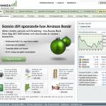 Bästa banksajten 2013?