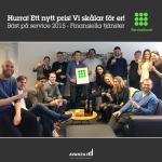 Avanza – bäst på service 2015!
