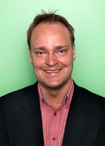Mikael Tikas, produktägare Team Mobilt