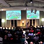Avanza Tech 2015 – Vi delar med oss av våra teknikhemligheter!