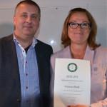 Avanza får högst betyg i Hållbarhetsbarometern!