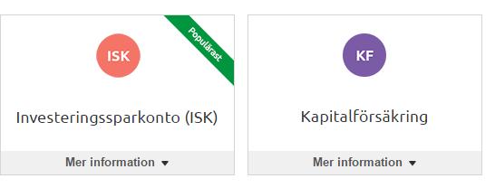 ISK KF