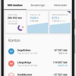 Avanzas nya Android-app är här!