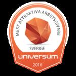Avanza utnämnd till Sveriges mest attraktiva utmanare inom bank!