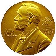 Nobel i choklad