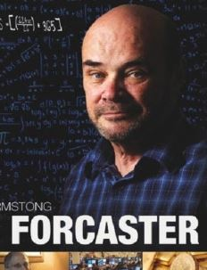 Armstrong forecaster