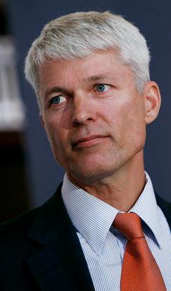 Gustaf Rhenman