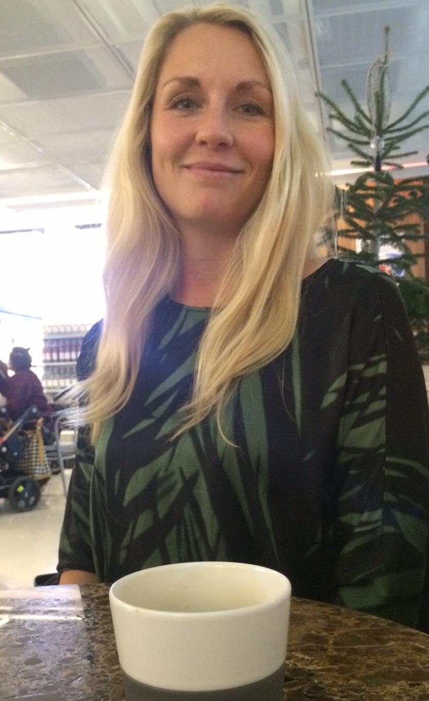 Catrine Jansson