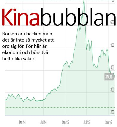 Kinabubblan 2016