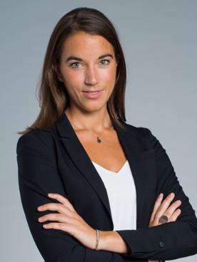 Johanna Kull, sparekonom på Avanza
